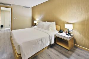 Zen Diamond Suites Hotel, Hotels  Da Nang - big - 7