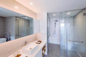 Zen Diamond Suites Hotel, Hotels  Da Nang - big - 2