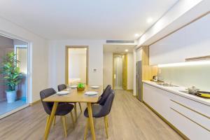 Zen Diamond Suites Hotel, Hotels  Da Nang - big - 15