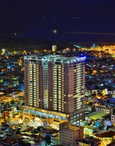 Zen Diamond Suites Hotel, Hotels  Da Nang - big - 46
