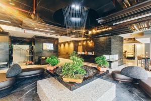 Zen Diamond Suites Hotel, Hotels  Da Nang - big - 40