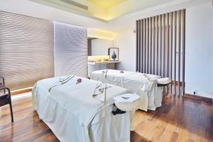 Zen Diamond Suites Hotel, Hotels  Da Nang - big - 29