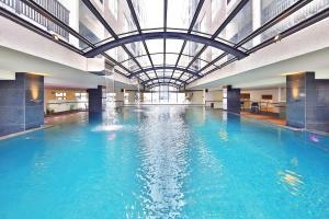 Zen Diamond Suites Hotel, Hotels  Da Nang - big - 43