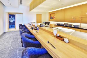 Zen Diamond Suites Hotel, Hotels  Da Nang - big - 39