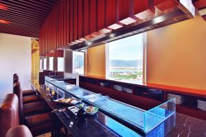 Zen Diamond Suites Hotel, Hotels  Da Nang - big - 35