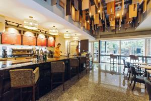 Zen Diamond Suites Hotel, Hotels  Da Nang - big - 34