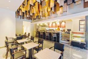 Zen Diamond Suites Hotel, Hotels  Da Nang - big - 33
