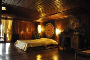 Terres Rouges Lodge, Hotely  Banlung - big - 2
