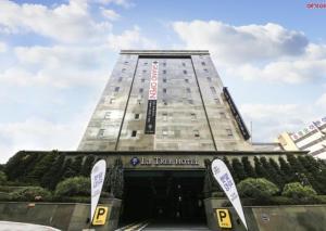 Uijeongbu Latree Hotel
