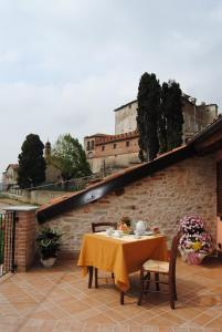 Nearby hotel : All'Ombra del Castello