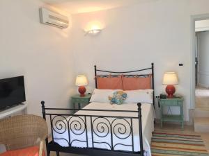Hotel Piccolo Mondo, Szállodák  Castro di Lecce - big - 5