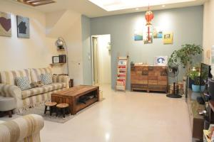 No. Six Homestay, Priváty  Jian - big - 36