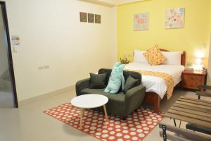 No. Six Homestay, Priváty  Jian - big - 21