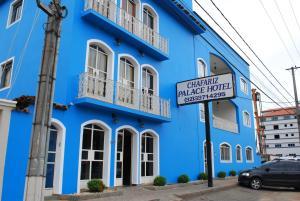 Chafariz Palace Hotel