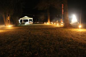 Camping Chalets Brunner am See