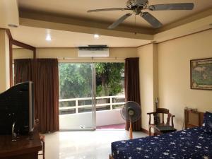 View Talay by Aleksei, Appartamenti  Pattaya South - big - 14