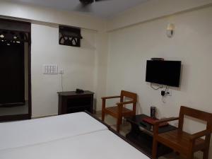 Hotel Sorrento Guest house Anna Nagar, Hotely  Chennai - big - 6