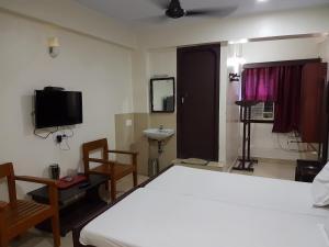 Hotel Sorrento Guest house Anna Nagar, Hotely  Chennai - big - 7