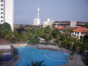 View Talay by Aleksei, Appartamenti  Pattaya South - big - 6
