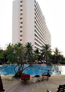 View Talay by Aleksei, Appartamenti  Pattaya South - big - 5