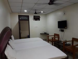Hotel Sorrento Guest house Anna Nagar, Hotely  Chennai - big - 9