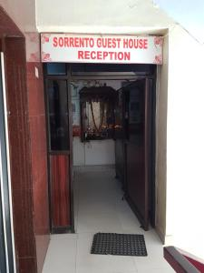 Hotel Sorrento Guest house Anna Nagar, Hotely  Chennai - big - 16