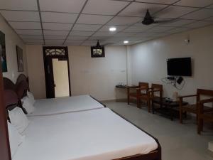 Hotel Sorrento Guest house Anna Nagar, Hotely  Chennai - big - 12