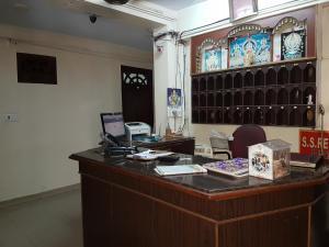 Hotel Sorrento Guest house Anna Nagar, Hotely  Chennai - big - 17