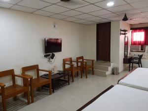 Hotel Sorrento Guest house Anna Nagar, Hotely  Chennai - big - 13