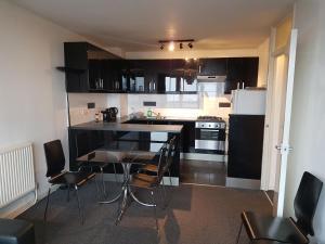 Center Apartment.  Foto 1