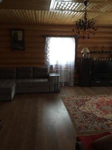 Селигер, Dovolenkové domy  Ostashkov - big - 30