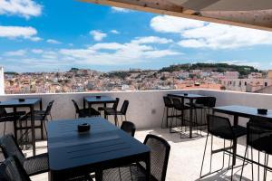 Лиссабон - Lisboa Pessoa Hotel