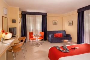 Reviews Best Western Blu Hotel Roma