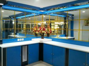 Golden Sari Hotel, Hotels  Makassar - big - 23