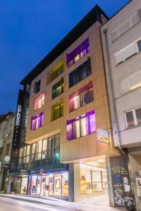 Hotel Colors Inn
