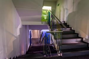 Hotel Colors Inn - фото 24