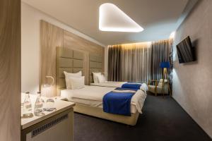 Hotel Colors Inn - фото 12