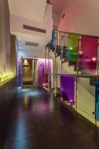 Hotel Colors Inn - фото 16