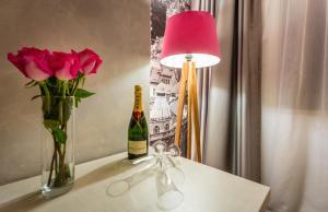 Hotel Colors Inn - фото 14