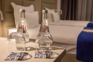 Hotel Colors Inn - фото 11
