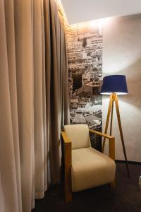 Hotel Colors Inn - фото 10