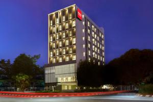 HA-KA Hotel Semarang Managed by Parador