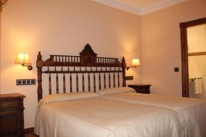 Hotel el Palacete del Corregidor, Hotely  Almuñécar - big - 24