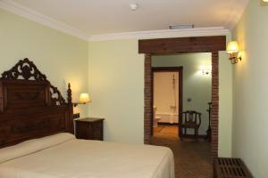 Hotel el Palacete del Corregidor, Hotely  Almuñécar - big - 19