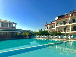 Ccb Bruskos Hotel Corfu Island