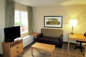 Extended Stay America - Washington, D.C. - Chantilly - Airport, Apartmánové hotely  Chantilly - big - 3