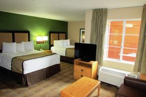 Extended Stay America - Washington, D.C. - Chantilly - Airport, Apartmánové hotely  Chantilly - big - 4