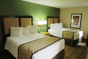 Extended Stay America - Washington, D.C. - Chantilly - Airport, Apartmánové hotely  Chantilly - big - 5