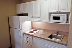 Extended Stay America - Washington, D.C. - Chantilly - Airport, Apartmánové hotely  Chantilly - big - 6