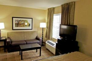 Extended Stay America - Washington, D.C. - Chantilly - Airport, Apartmanhotelek  Chantilly - big - 8
